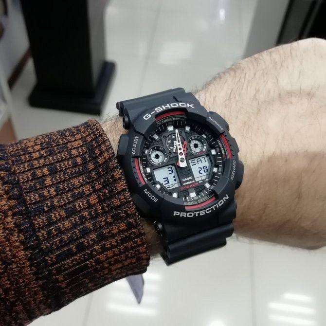 Мужские коллекции часов Casio 3