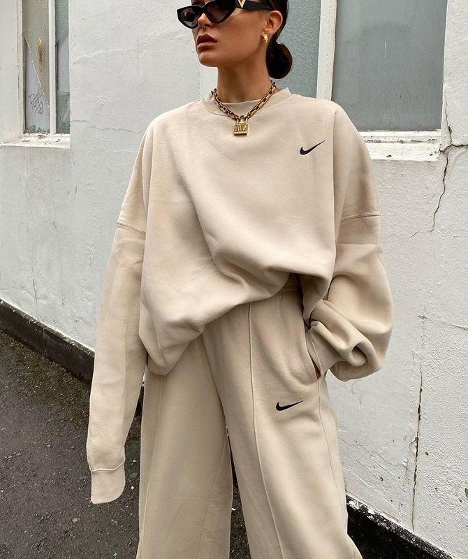 Модные тенденции женской спортивной одежды: как выглядеть стильно? 3