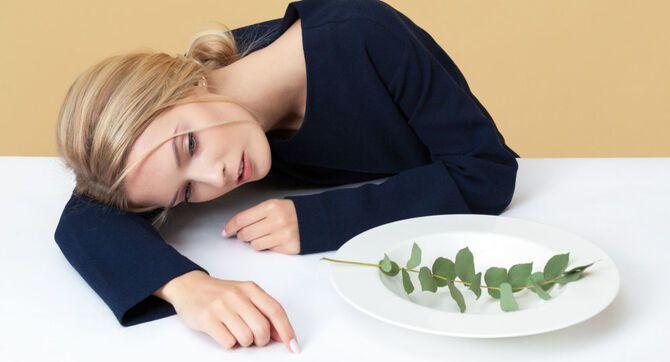 Чи варто голодувати, або Чому недоїдання призводить до набору зайвої ваги? 3