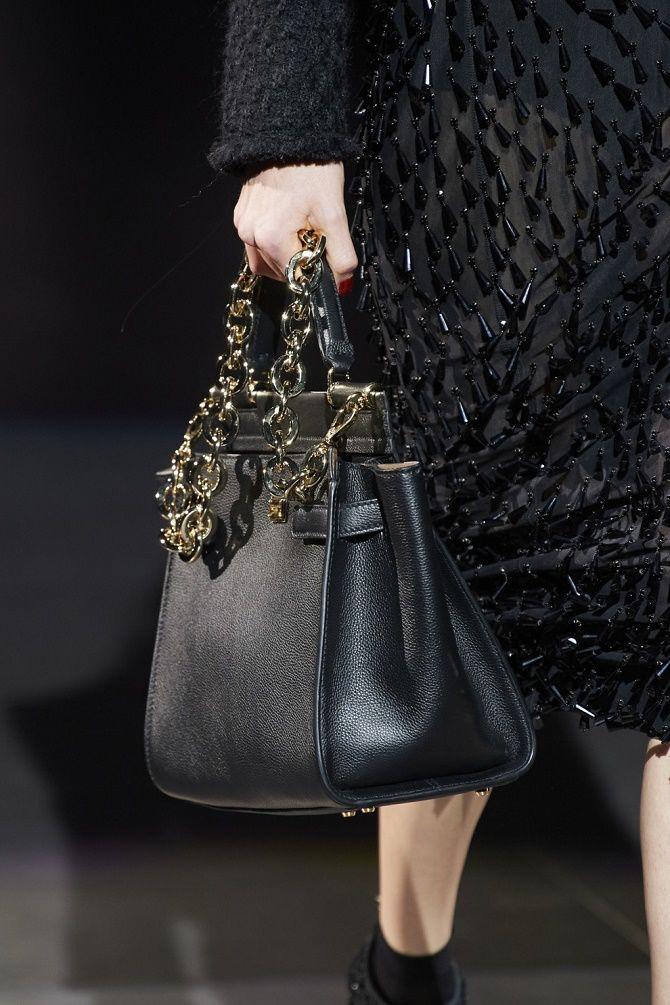 Практичность и яркий дизайн – модные женские сумки на каждый день 1