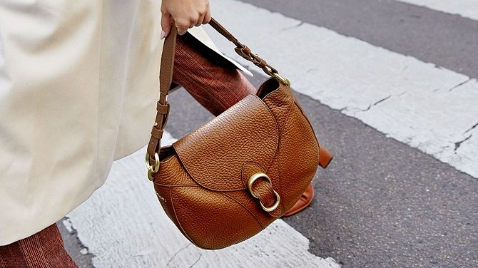 Модные и стильные сумки в интернет-магазине Baggins 2