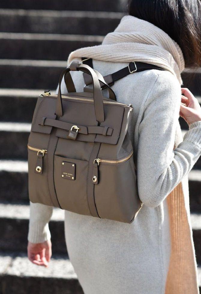 5 базових сумок, які підійдуть під будь-який стиль 18