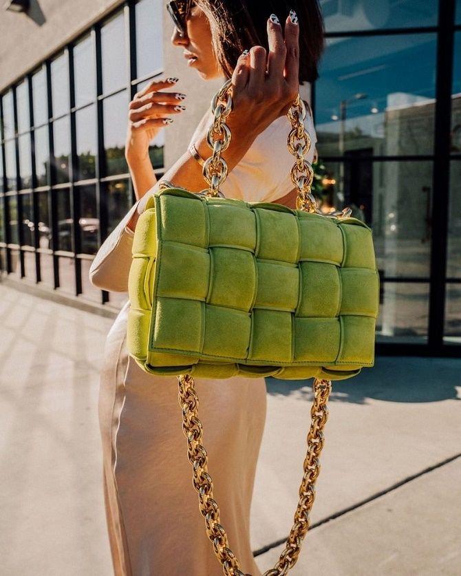 Практичность и яркий дизайн – модные женские сумки на каждый день 3