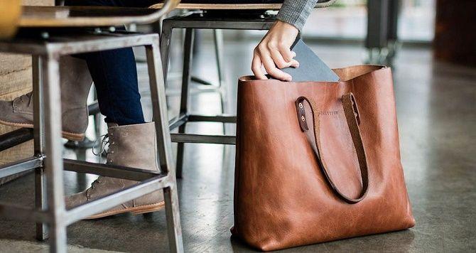 5 базових сумок, які підійдуть під будь-який стиль 3