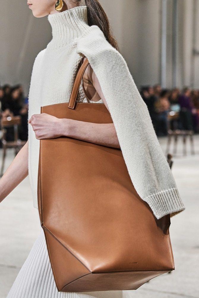 Практичность и яркий дизайн – модные женские сумки на каждый день 4
