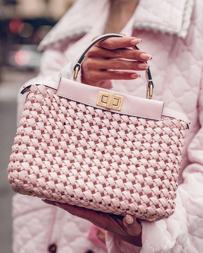Практичность и яркий дизайн – модные женские сумки на каждый день 5