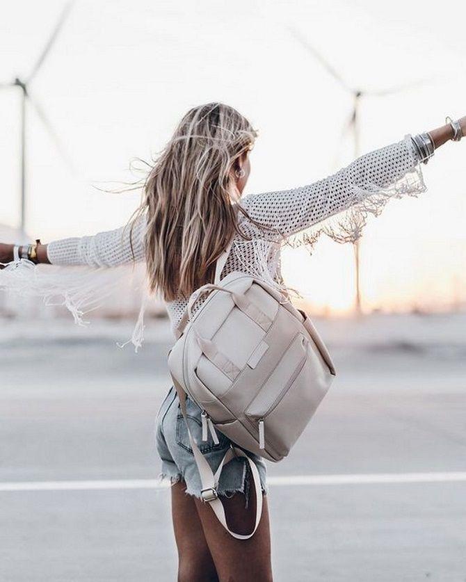 Практичность и яркий дизайн – модные женские сумки на каждый день 7