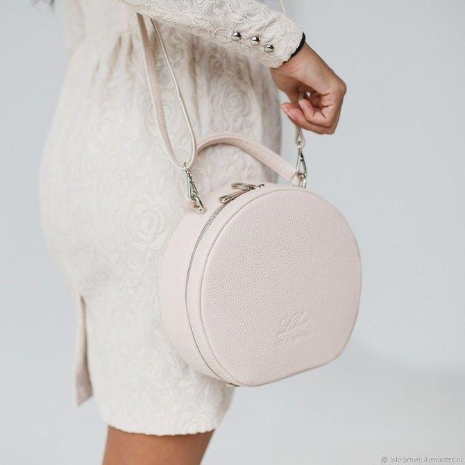 5 базових сумок, які підійдуть під будь-який стиль 8