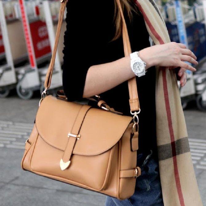 5 базових сумок, які підійдуть під будь-який стиль 9