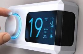 Терморегуляторы для котлов: классификация, эксплуатация, преимущества