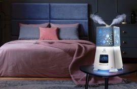 Техника, которая помогает заботиться о здоровье: увлажнители, пылесосы и другие полезные приборы