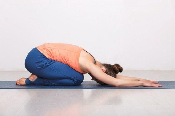 Полегшуємо біль у попереку: 5 кращих прийомів йоги 3