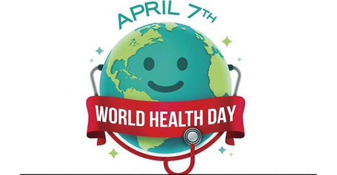 Всесвітній день здоров'я: привітання зі святом 4