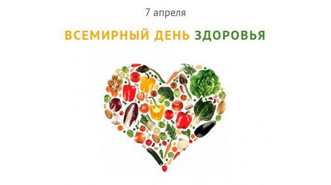 Всемирный день здоровья: поздравления с праздником 4