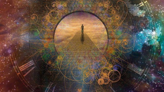 Зеркальная дата 05.05.2021 — энергия свободы и перемен 2