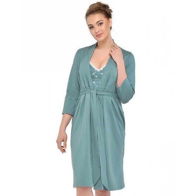 Особенности и секреты выбора одежды для беременных 1
