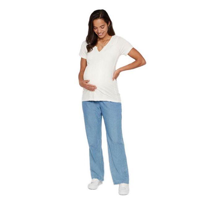 Особенности и секреты выбора одежды для беременных 2