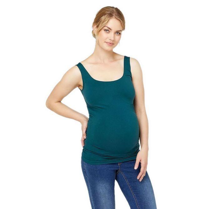 Особенности и секреты выбора одежды для беременных 3