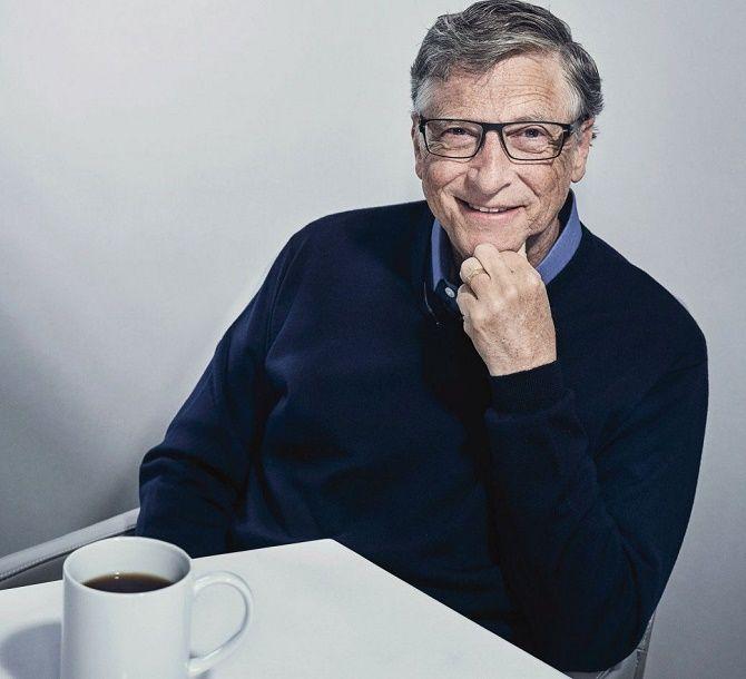 Билл Гейтс ушел из совета директоров Microsoft из-за интимной связи с коллегой 3