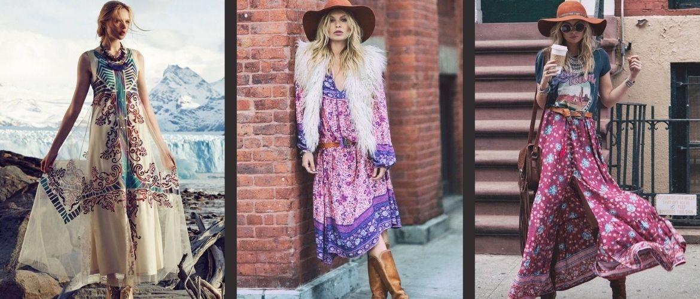 Стиль бохо-кежуал – що це таке і як впровадити в літній гардероб