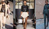 Шкіряна сорочка – модна і стильна річ 2021 року