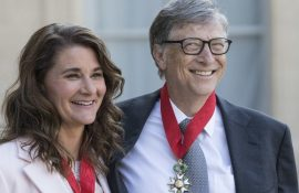 Зв'язок з Епштейном: стала відома причина розлучення Білла і Мелінди Гейтс