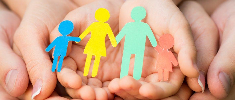 Міжнародний день сім'ї: барвисті і щиросердечні вітання