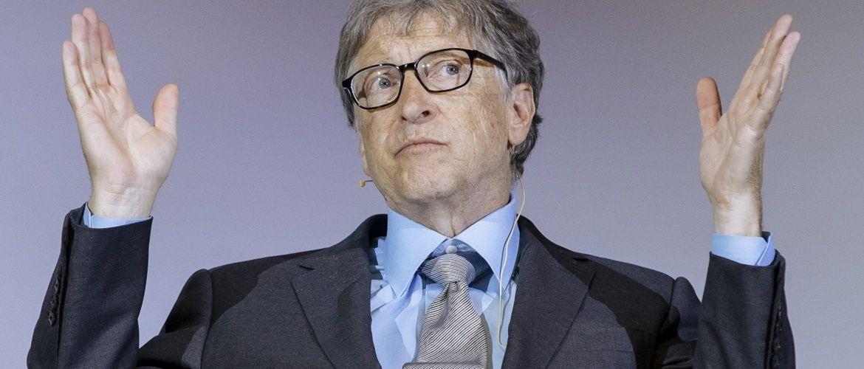 Билл Гейтс ушел из совета директоров Microsoft из-за интимной связи с коллегой