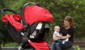 Удобно и практично: какую коляску выбрать для ребенка?