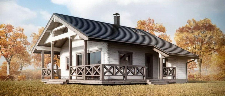 Каркасный дом: особенности и нюансы строительства