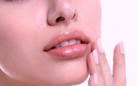 Сохнуть губи – що робити і як впоратися з проблемою?