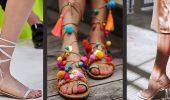 Антитренди літнього взуття: що не варто носити в 2021 році