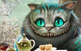 Чи правда, що коти вміють усміхатися?