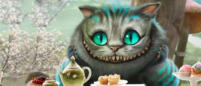 Правда ли, что коты умеют улыбаться?