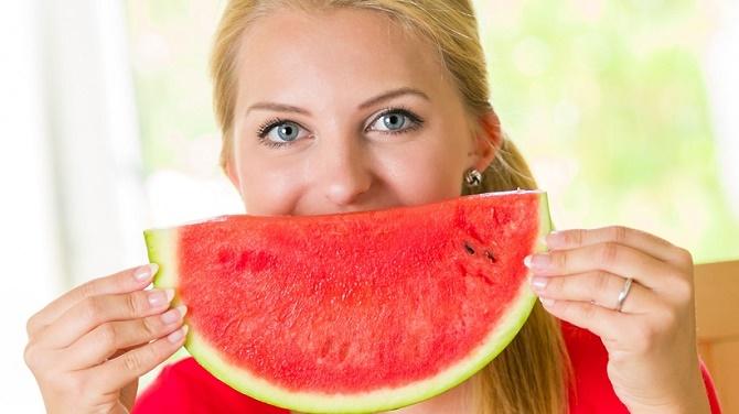 Кавунова дієта: худнемо правильно і з користю 2