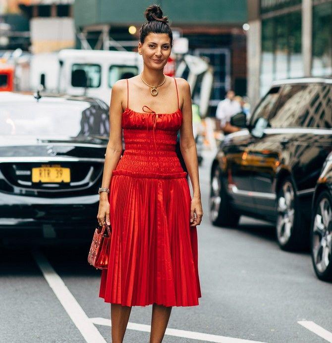 Омолаживающие цвета одежды: оттенки, которые помогут сбросить годы 3