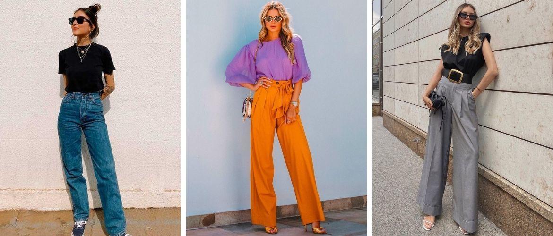 5 літніх штанів для тих, хто не носить шорти