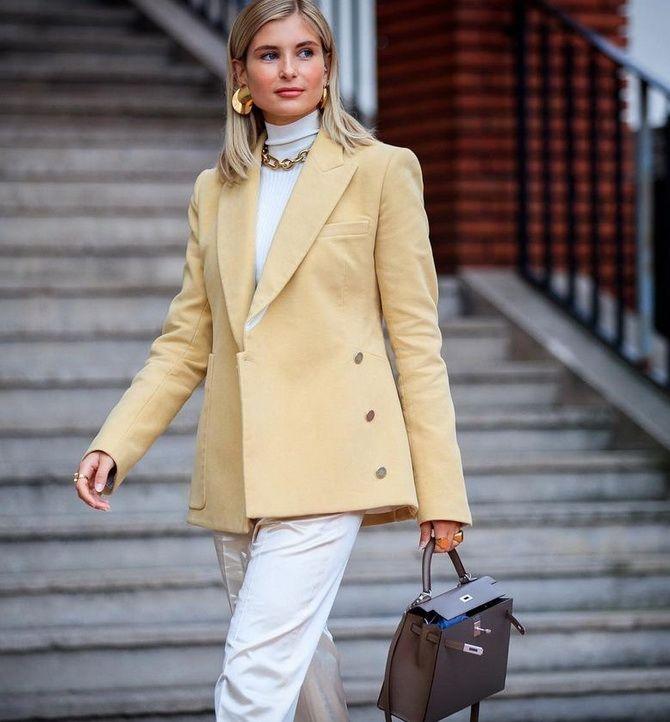 Омолаживающие цвета одежды: оттенки, которые помогут сбросить годы 7