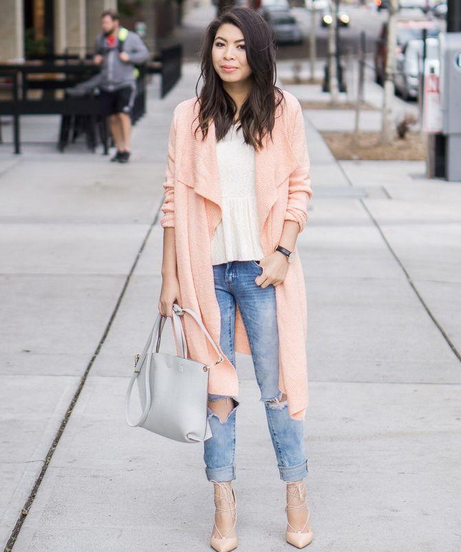 Омолаживающие цвета одежды: оттенки, которые помогут сбросить годы 10
