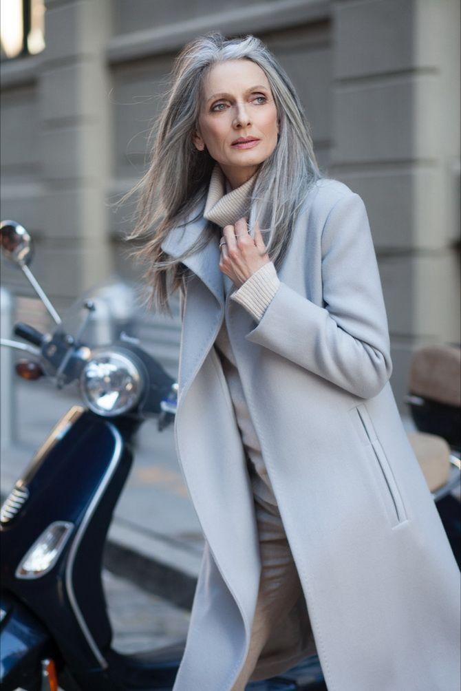 Омолаживающие цвета одежды: оттенки, которые помогут сбросить годы 13