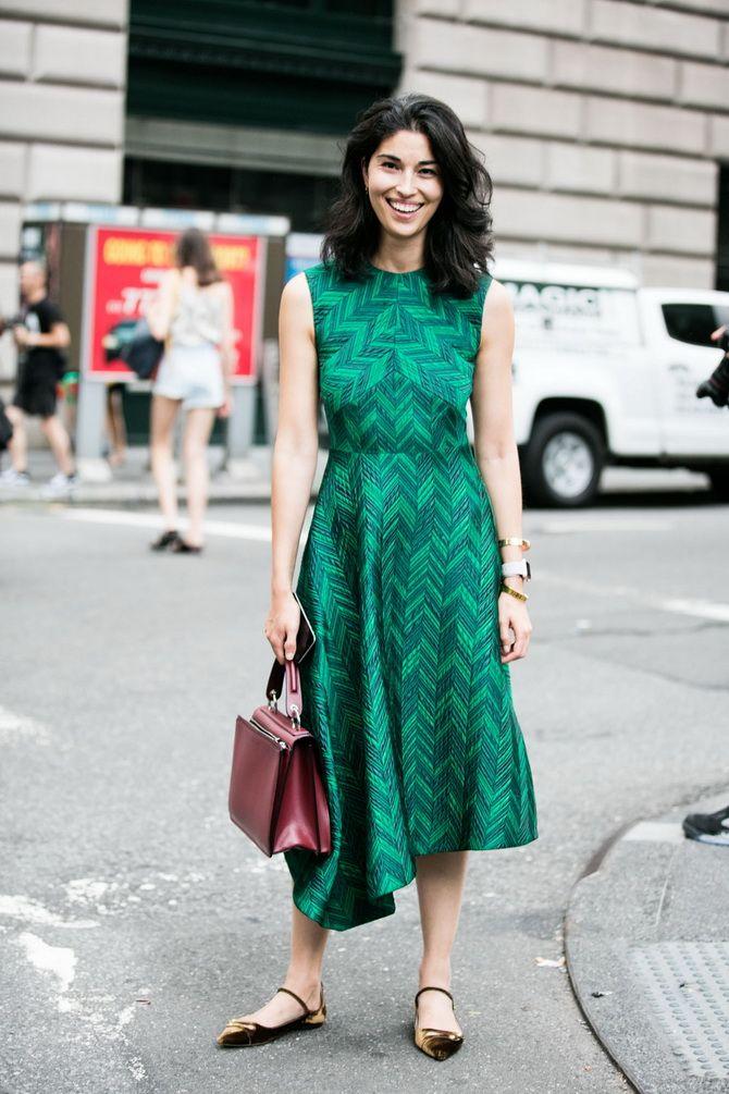 Омолаживающие цвета одежды: оттенки, которые помогут сбросить годы 2
