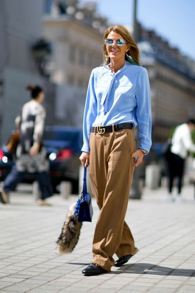 5 літніх штанів для тих, хто не носить шорти 6