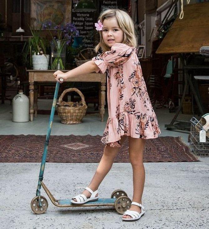 Как выбрать платье для девочки — 4 совета для родителей 3