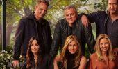 «Друзья» вернулись: как воссоединились Рэйчел, Моника, Фиби, Джоуи, Росс и Чендлер?