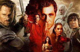 10 кращих фільмів, створених за сюжетами книг