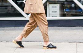 Модні клоги: актуальне взуття на літо 2021