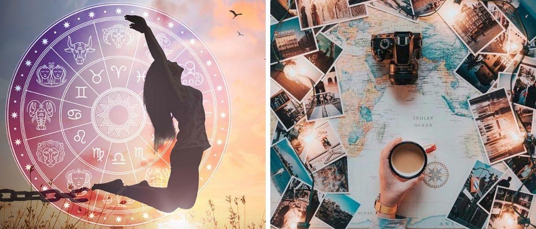 Літня відпустка і астрологія: кращий відпочинок для знаків зодіаку