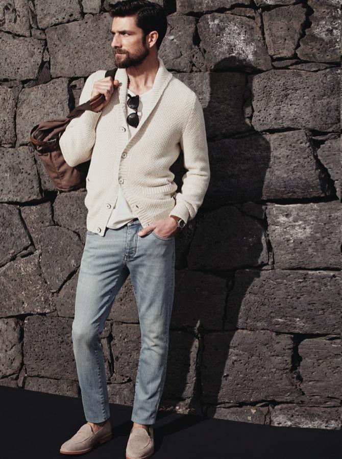Стиль casual chic для мужчин: как выглядеть элегантно без костюма 6