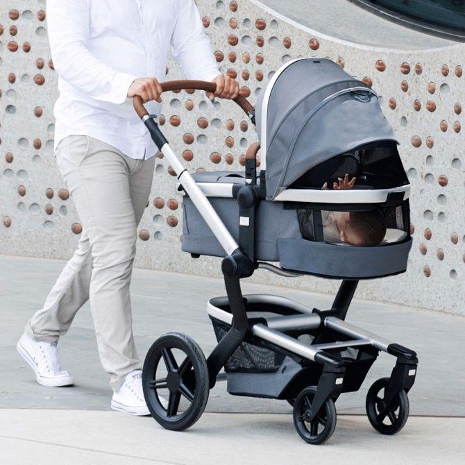 Удобно и практично: какую коляску выбрать для ребенка? 2