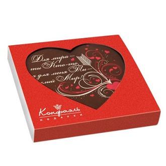 Оригинальные шоколадные подарки на любой праздник – Конфаэль 4